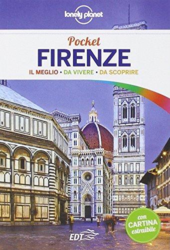Firenze. Con cartina