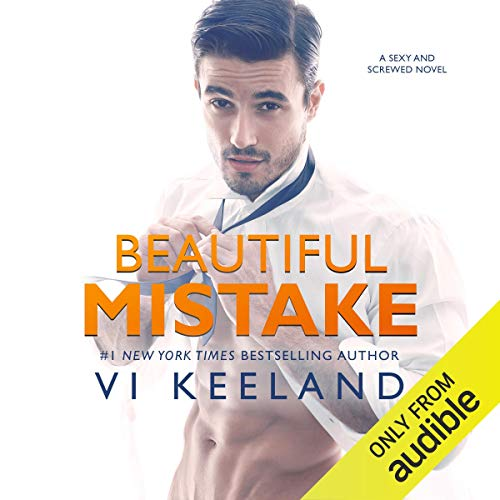 Page de couverture de Beautiful Mistake