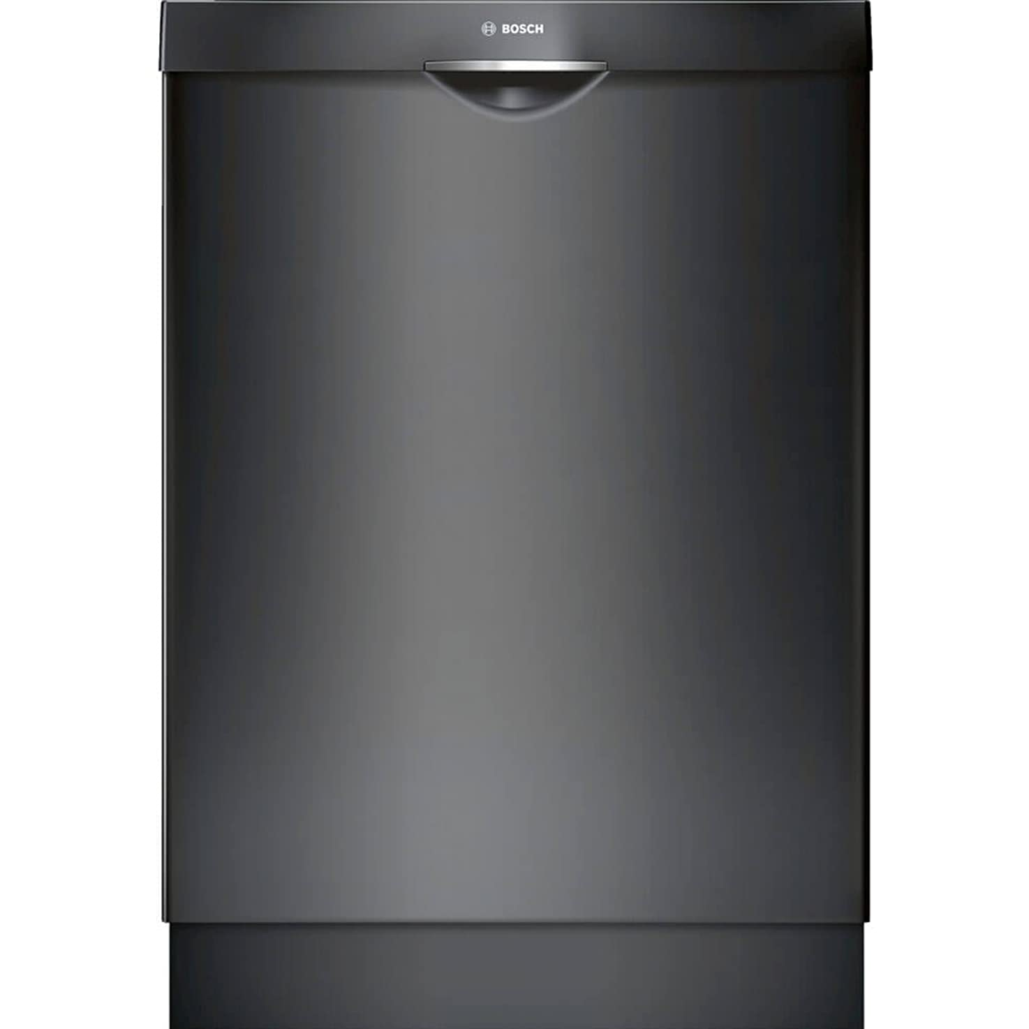 Bosch SHS863WD6N 300 Series Built In Dishwasher with 5 Wash Cycles, 16 Place Settings, 3rd Rack, SpeedPerfect, RackMatic in Black ziybbprupfzjl2