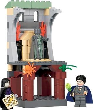 Lego Harry Potter Marauder's Map 4751 Set Retired