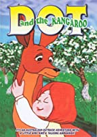 Dot and the Kangaroo [DVD]