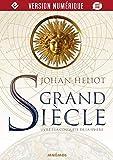 La Conquête de la sphère - Grand siècle, T3 - Format Kindle - 9782354087463 - 9,99 €