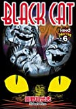 Black Cat (Hino Horror, Book 6)