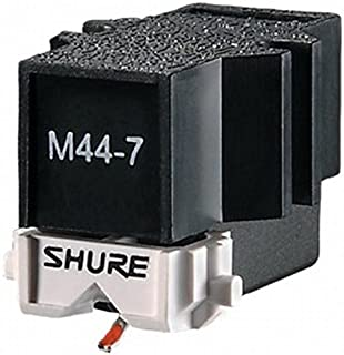 Best shure phonograph cartridges Reviews