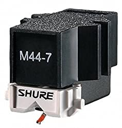 Shure M 44-7 Phono Cartridge