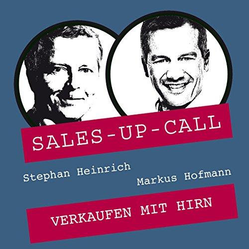 Verkaufen mit Hirn audiobook cover art