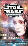 Star Wars: The New Jedi Order - Dark Journey (English Edition)