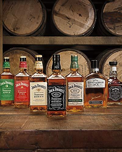 Jack Daniel's Bourbon - 5
