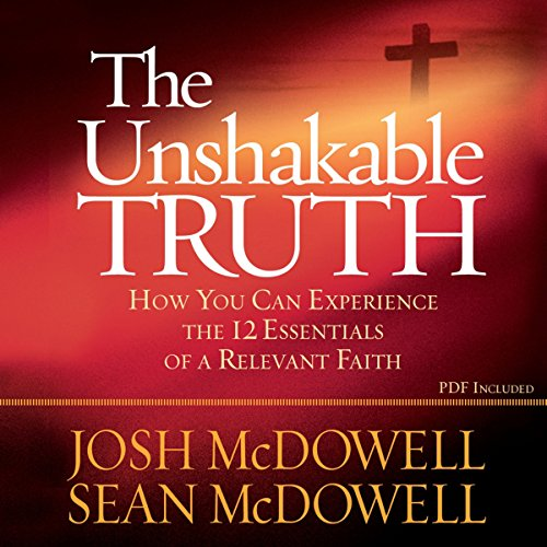 The Unshakable Truth  By  cover art