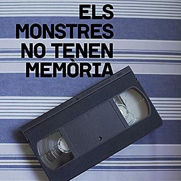 Els Monstres No Tenen Memòria (Original Motion Picture Soundtrack)