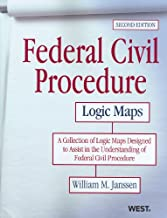 Federal Civil Procedure Logic Maps, 2d