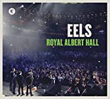 Royal Albert Hall von EELS