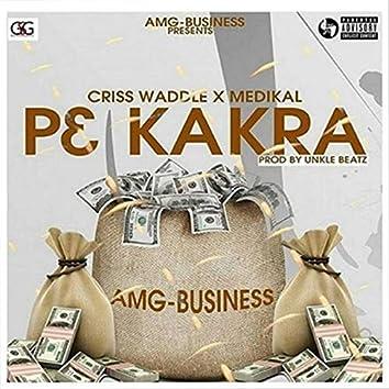 Pɛ Kakra (feat. Medikal)