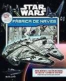 Star Wars. Fábrica de naves