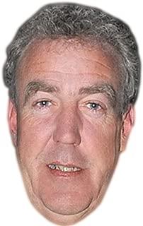jeremy clarkson mask