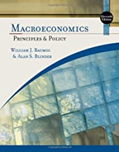 Macroeconomics,Principles and Policy 11th edition