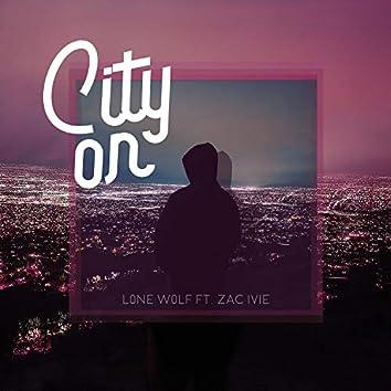 City on (feat. Zac Ivie)