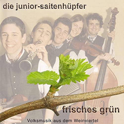 Jodler für 2 Geigen