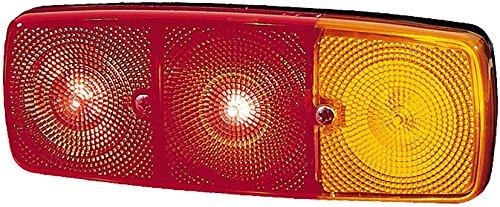HELLA 2SD 001 699-061 Heckleuchte - rechts