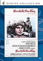 Run Wild Run Free [DVD]