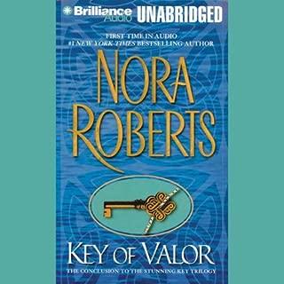 Key of Valor: Key Trilogy, Book 3