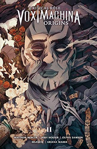 Critical Role: Vox Machina Origins II