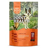 Bayer Synovi G4 Soft Chews Glucosamine Joint Supplement for Dogs, Count of 120, 120 CT