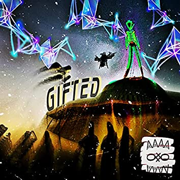 Gifted (feat. KB Stackaveli)