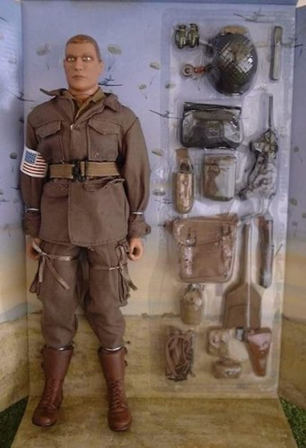 The Ultimate Soldier  101st Airborne Operation Market Garden 12  Inch by 21st Century Toys