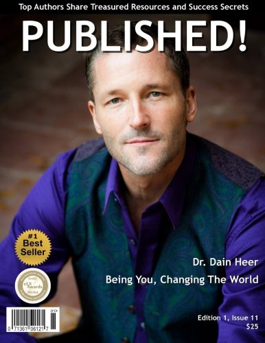 PUBLISHED! Magazine: Top Authors Share Treasured Resources and Success Secrets PDF Books