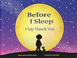 Before I Sleep by Carol Gordon Ekster