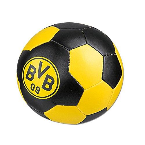 Borussia Dortmund Ball/Knautschball BVB 09 - Plus gratis Aufkleber Forever Dortmund