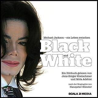 Michael Jackson. Ein Leben zwischen Black and White Titelbild
