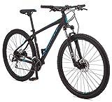 Schwinn Moab 3 Adult Mountain Bike, Mens Large Aluminum Frame, 24 Speeds, 29-Inch Wheels, Hydraulic...