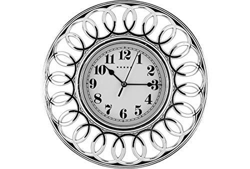 Moderne Wandklokken 30cm Wandklok 6X Modellen Horloge Keuken Klok Fluruhr Keuken Klok Prague Z1472