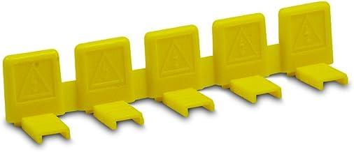 Isolador De Fase  Steck Amarelo