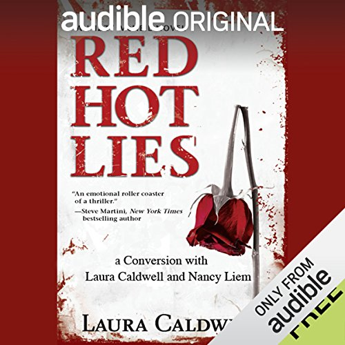A Conversation with Laura Caldwell and Nancy Liem audiobook cover art