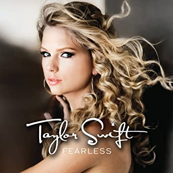Fearless (International Version)