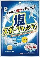 パイン 塩スポーツキャンディ 80g × 12袋