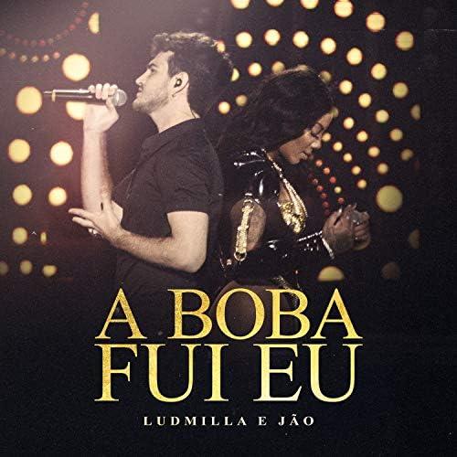 LUDMILLA feat. Jão