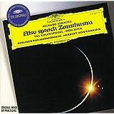 Strauss: Also Sprach Zarathustra, Don Juan / Karajan
