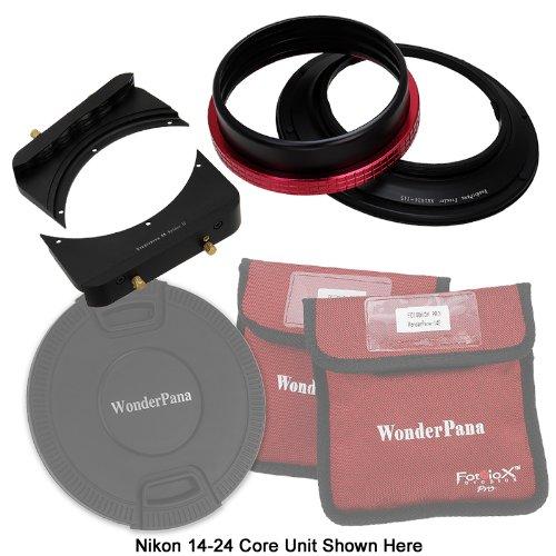 WonderPana 66 FreeArc Kit - Rotating Filter System Holder, 6.6
