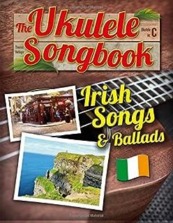 irish ukulele songs