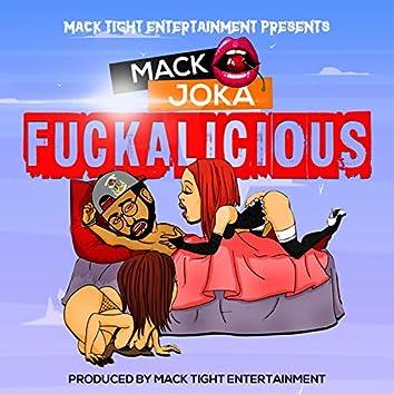 Fuckalicious