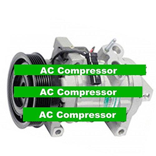 Gowe AC Kompressor für Auto Dodge Magnum V85,7L/Ladegerät V85,7L Challenger V86.1L 4596492AC rl596492ad 55116917ab 55116917AC
