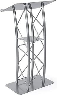 silver truss