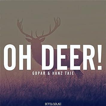 Oh Deer! EP