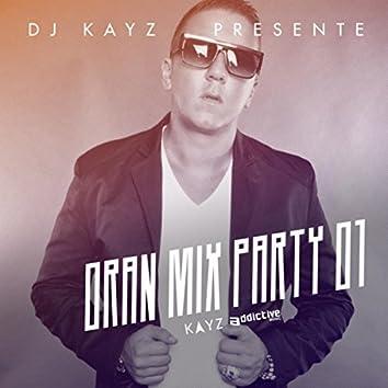 Oran Mix Party, vol. 1