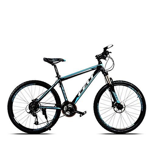 Telaio 26inch della bici di montagna della bicicletta 27 Velocitö olio freni a disco in lega di alluminio