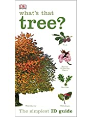 Rspb What's That Tree?: The Simplest ID Guide Ever